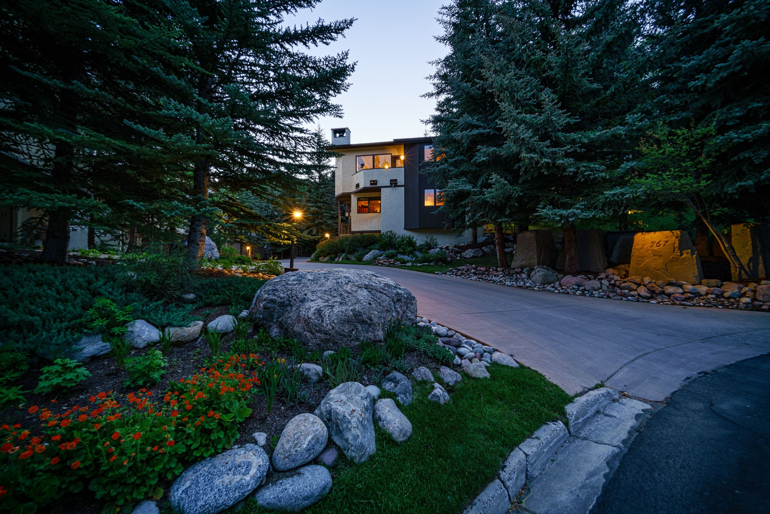 767 Potato Patch Drive # 5 Vail, CO 81657