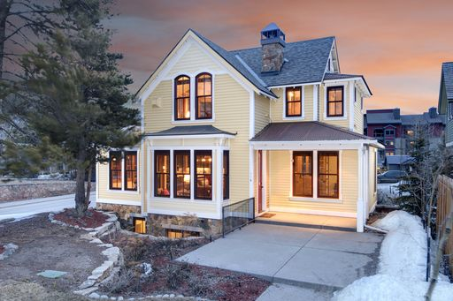 114 N Ridge STREET N BRECKENRIDGE, Colorado 80424 - Image 2