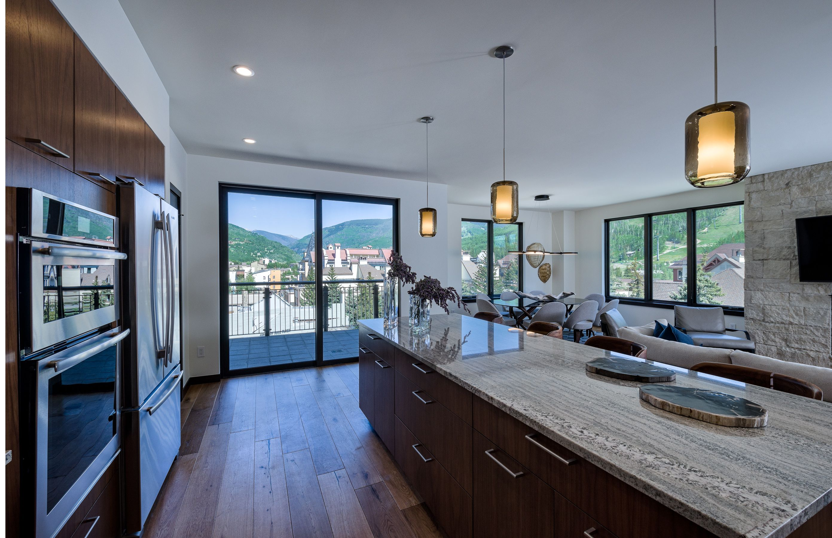 701 West Lionshead Circle # E403 Vail, CO 81657