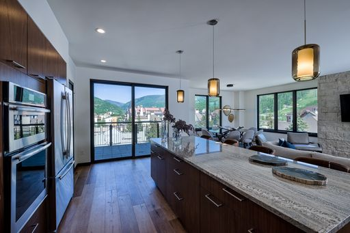 701 West Lionshead Circle # E403 Vail, CO 81657 - Image 4