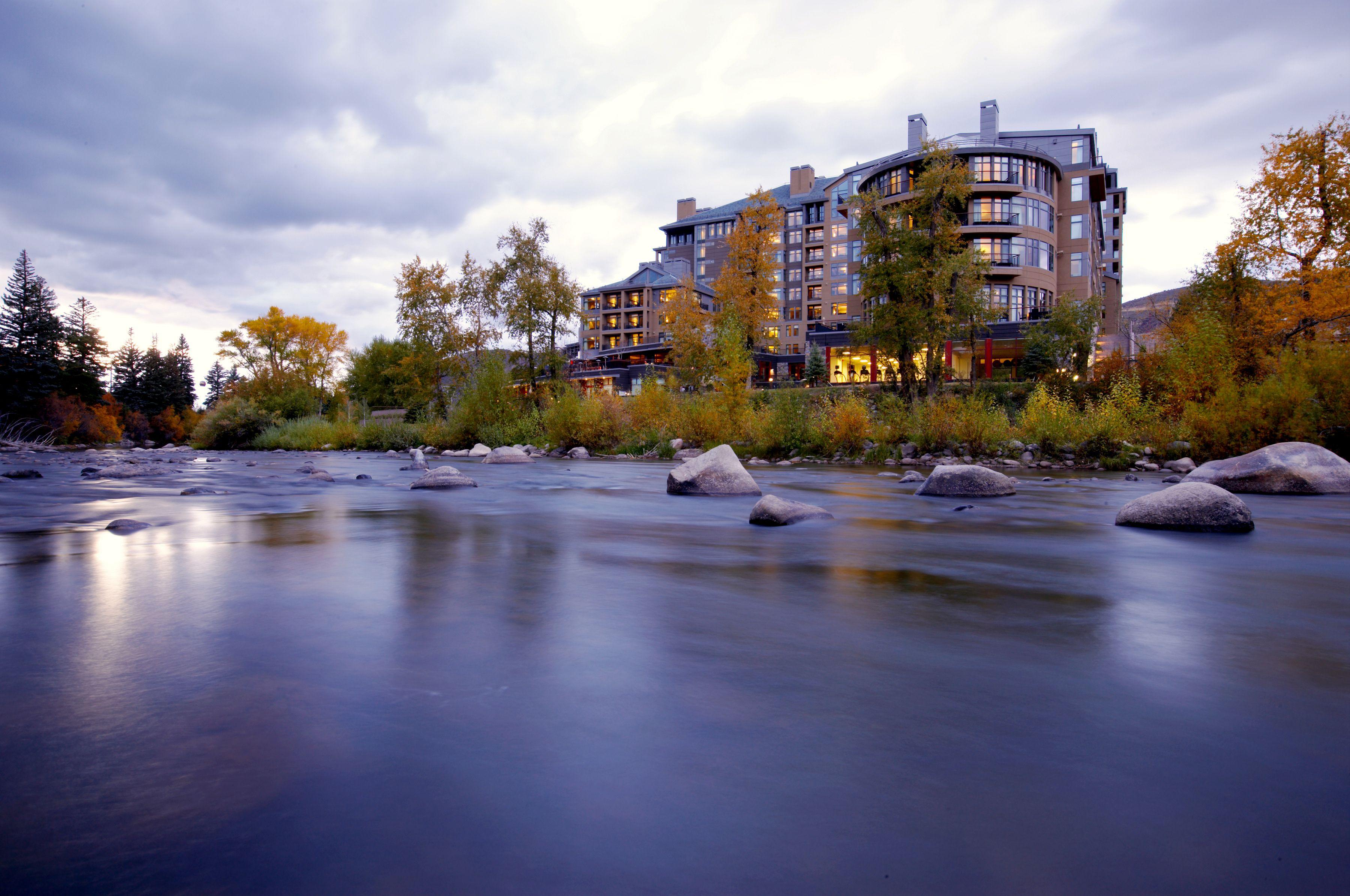 126 Riverfront Lane # 246 Avon, CO 81620