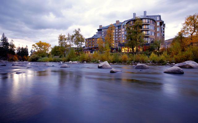 126 Riverfront Lane #246 avon, CO 81620