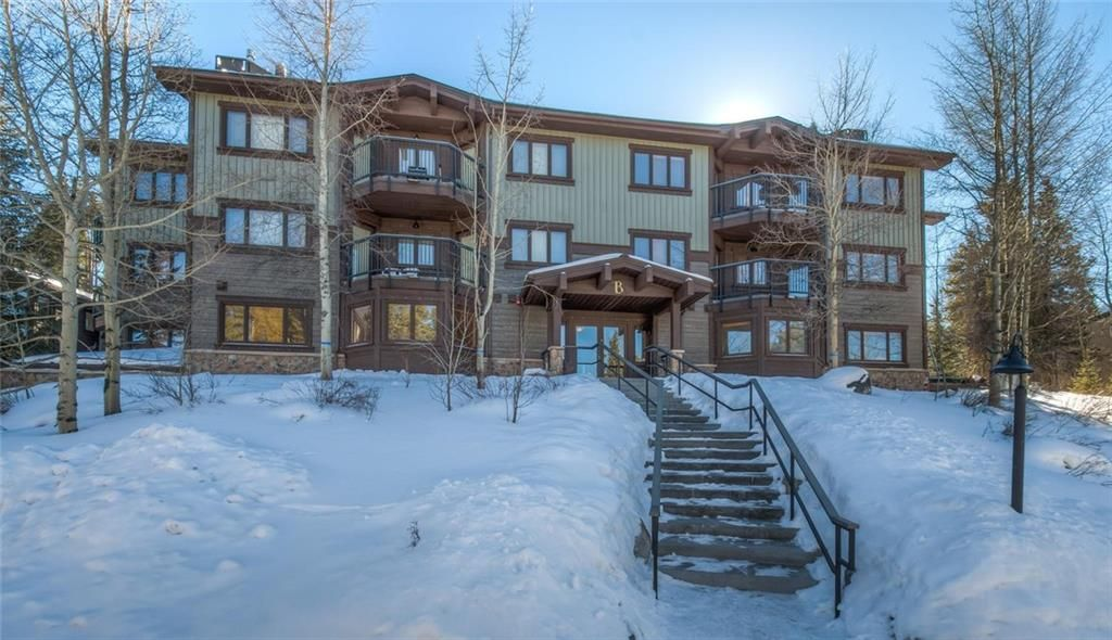 290 Broken Lance DRIVE # 202 BRECKENRIDGE, Colorado 80424