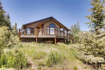 715 Eveningstar COURT SILVERTHORNE, Colorado