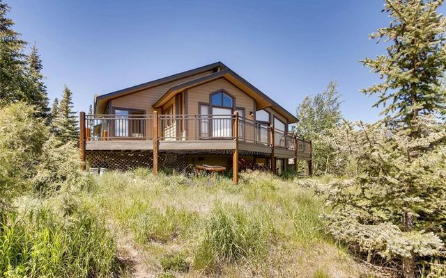 715 Eveningstar COURT SILVERTHORNE, Colorado 80498