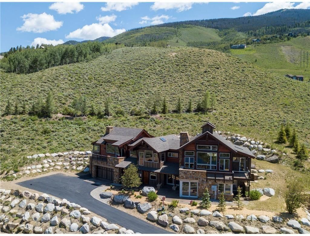 84 Pheasant Tail LANE SILVERTHORNE, Colorado 80498