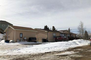 903 Spruce Street LEADVILLE, Colorado 80461 - Image 1