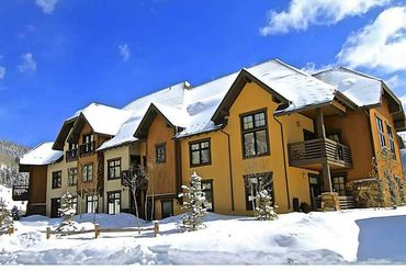 172 BEELER PLACE # 114 C COPPER MOUNTAIN, Colorado - Image 23