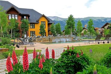 172 BEELER PLACE # 114 C COPPER MOUNTAIN, Colorado - Image 17