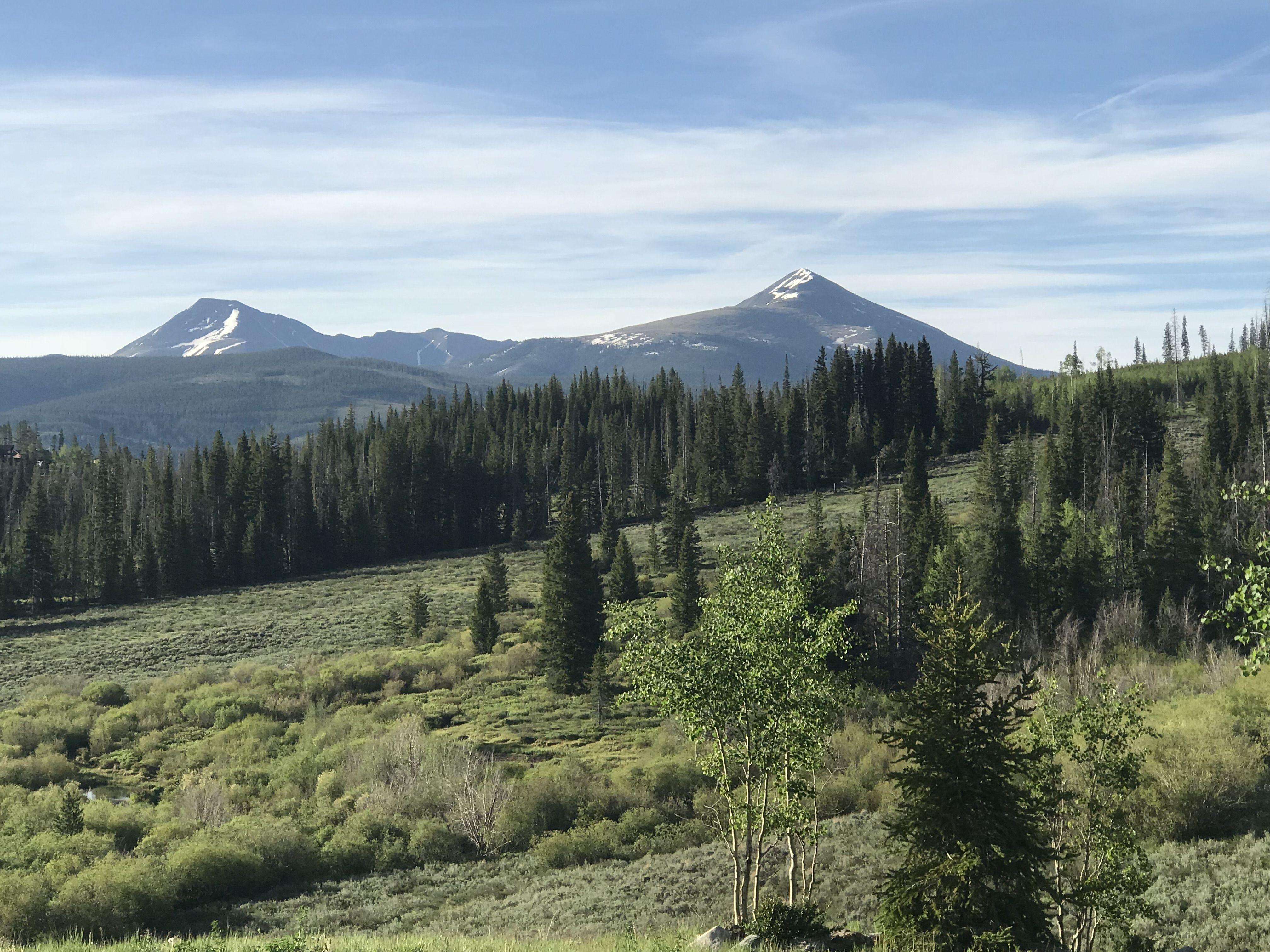 1058 Alpensee DRIVE BRECKENRIDGE, Colorado 80424