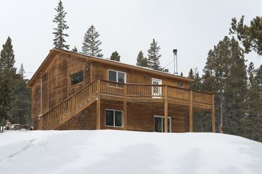 264 GOLD TRAIL CIRCLE FAIRPLAY, Colorado 80440 - Image 1