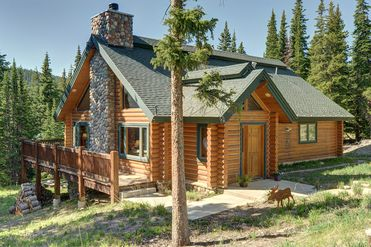 158 Lee LANE BRECKENRIDGE, Colorado 80424 - Image 1