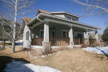 134 Seabry Street Eagle, CO 81631 - Image 1