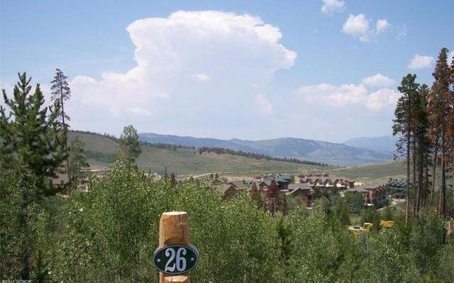 1115 Cirrus Way GRANBY, Colorado 80446