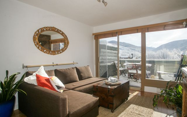 1063 Vail View Drive # 4 Vail, CO 81657