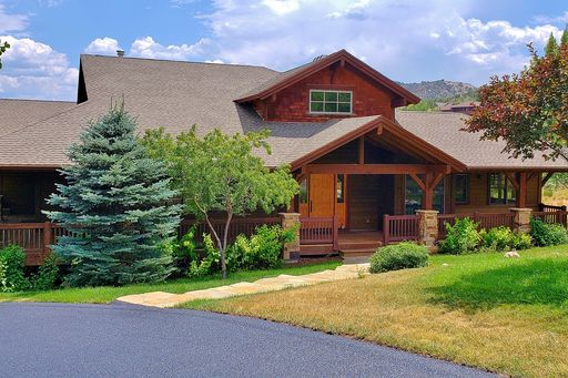 316 Abrams Creek Drive Eagle, CO 81631 - Image 1