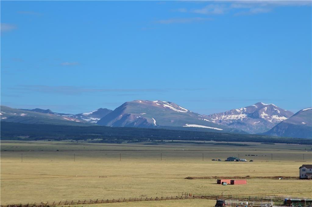 1022 KOKANEE ROAD FAIRPLAY, Colorado 80440
