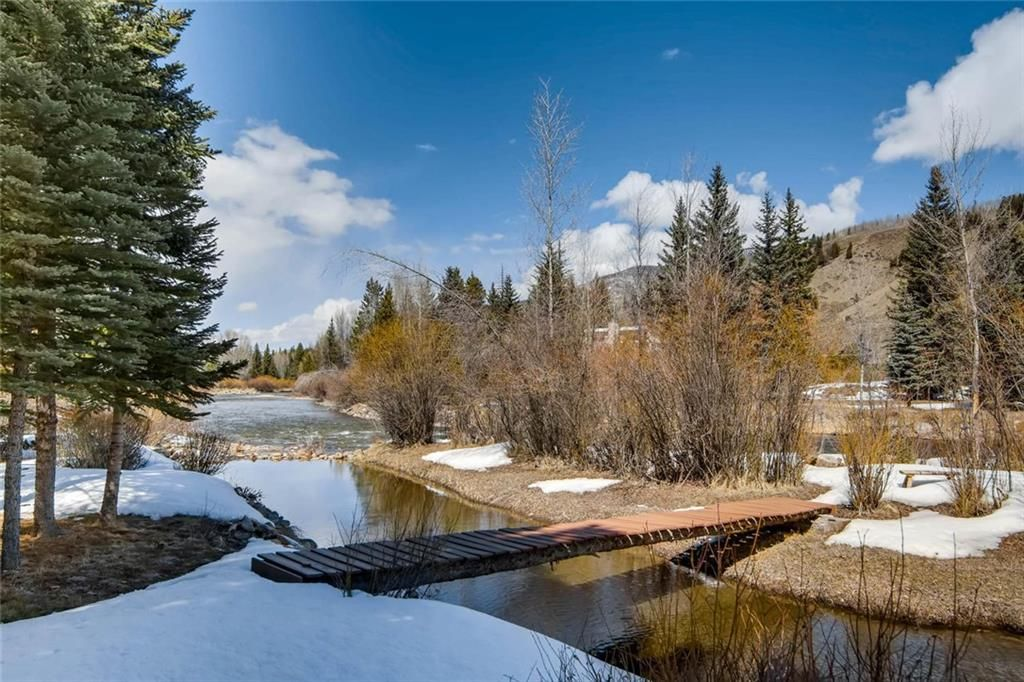 98 Summit DRIVE SILVERTHORNE, Colorado 80498