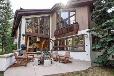 3974 Bighorn Road # A Vail, CO 81657 - Image 1