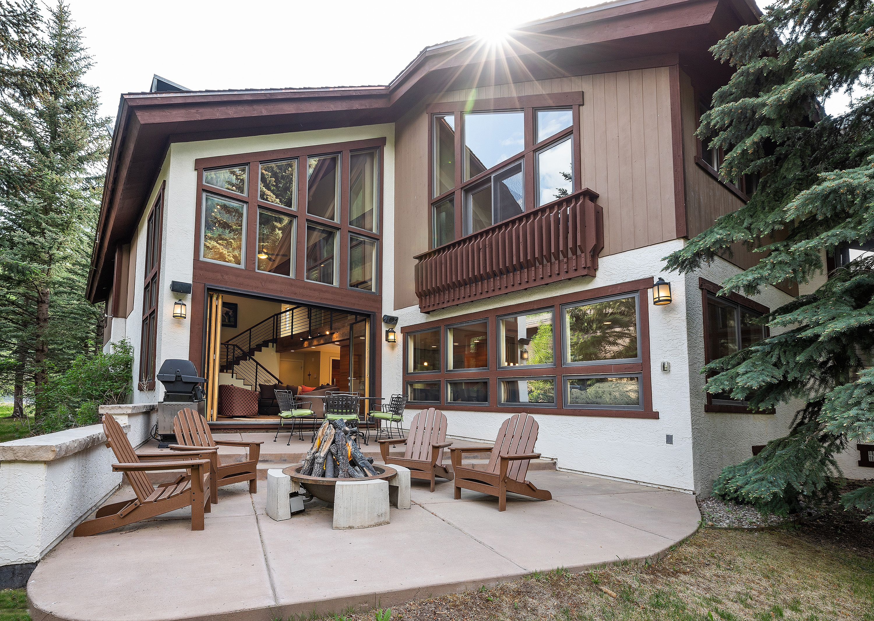 3974 Bighorn Road # A Vail, CO 81657