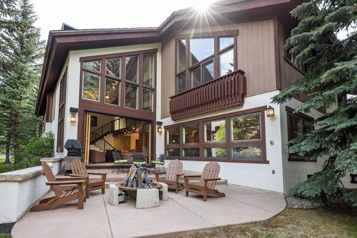 3974 Bighorn Road # A Vail, CO 81657 - Image 2