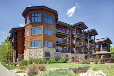1101 9000 Divide ROAD # 409 FRISCO, Colorado 80443 - Image 1