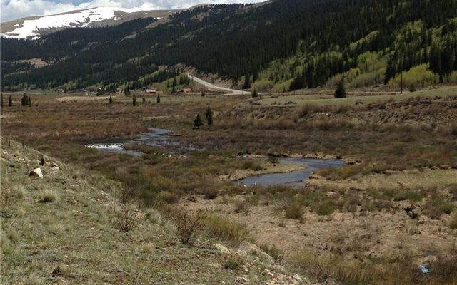 998 CR 6 ROAD ALMA, Colorado 80420
