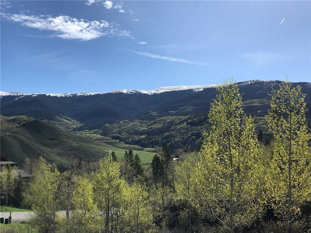 320 Game Trail ROAD SILVERTHORNE, Colorado 80498