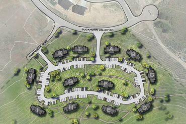 1100 Buckhorn Valley Boulevard # K-201 Gypsum, CO - Image 5