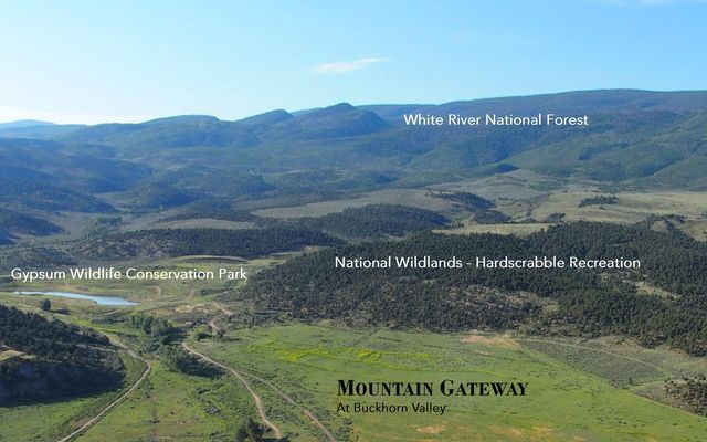 Mountain Gateway At Buckhorn Valley # K-101 - photo 4