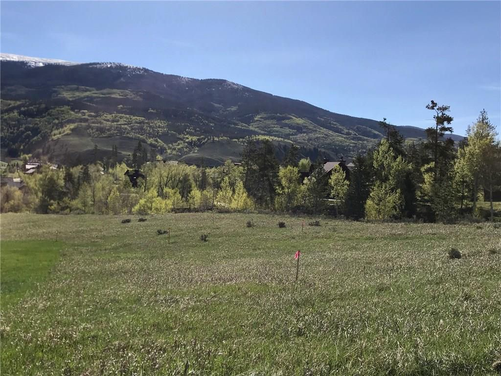 2850 Hunters Knob ROAD SILVERTHORNE, Colorado 80498