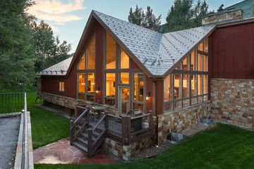 1517 Vail Valley Drive # 1 Vail, CO 81657