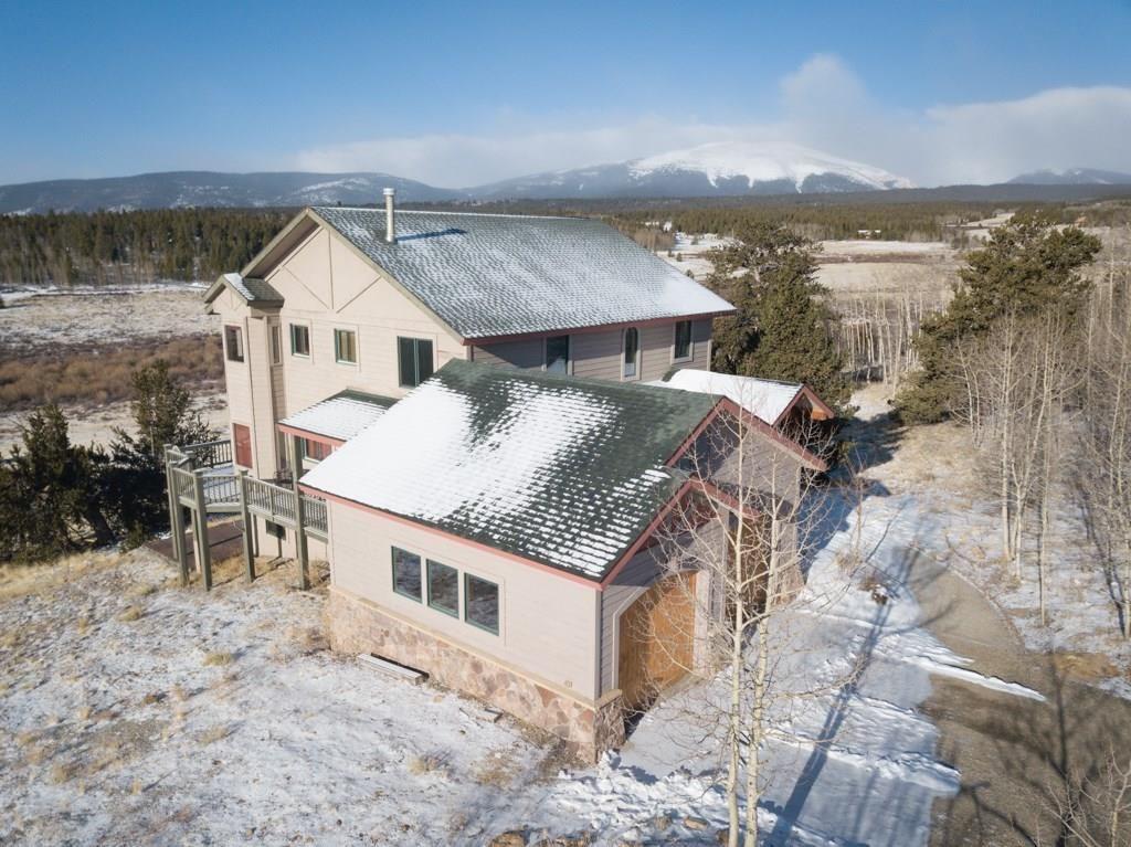 222 SLEEPY GRASS COURT FAIRPLAY, Colorado 80440