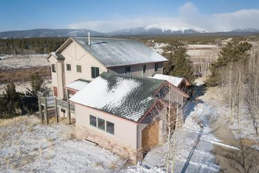 222 SLEEPY GRASS COURT FAIRPLAY, Colorado 80440 - Image 1