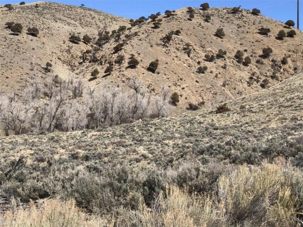 175/275 GCR 20 PARSHALL, Colorado 80468