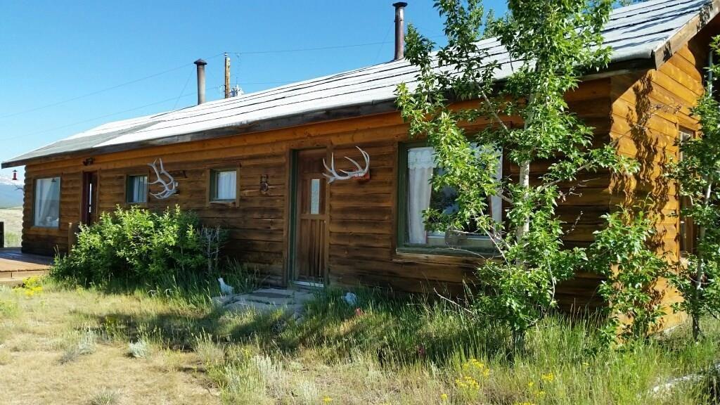 40 Mount Massive Trout Club LEADVILLE, Colorado 80614