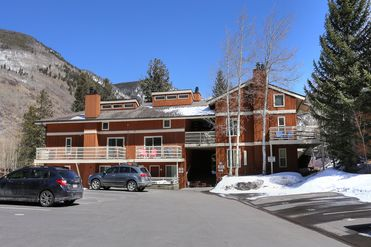 5024 Main Gore Drive South # A8 Vail, CO 81657 - Image 1