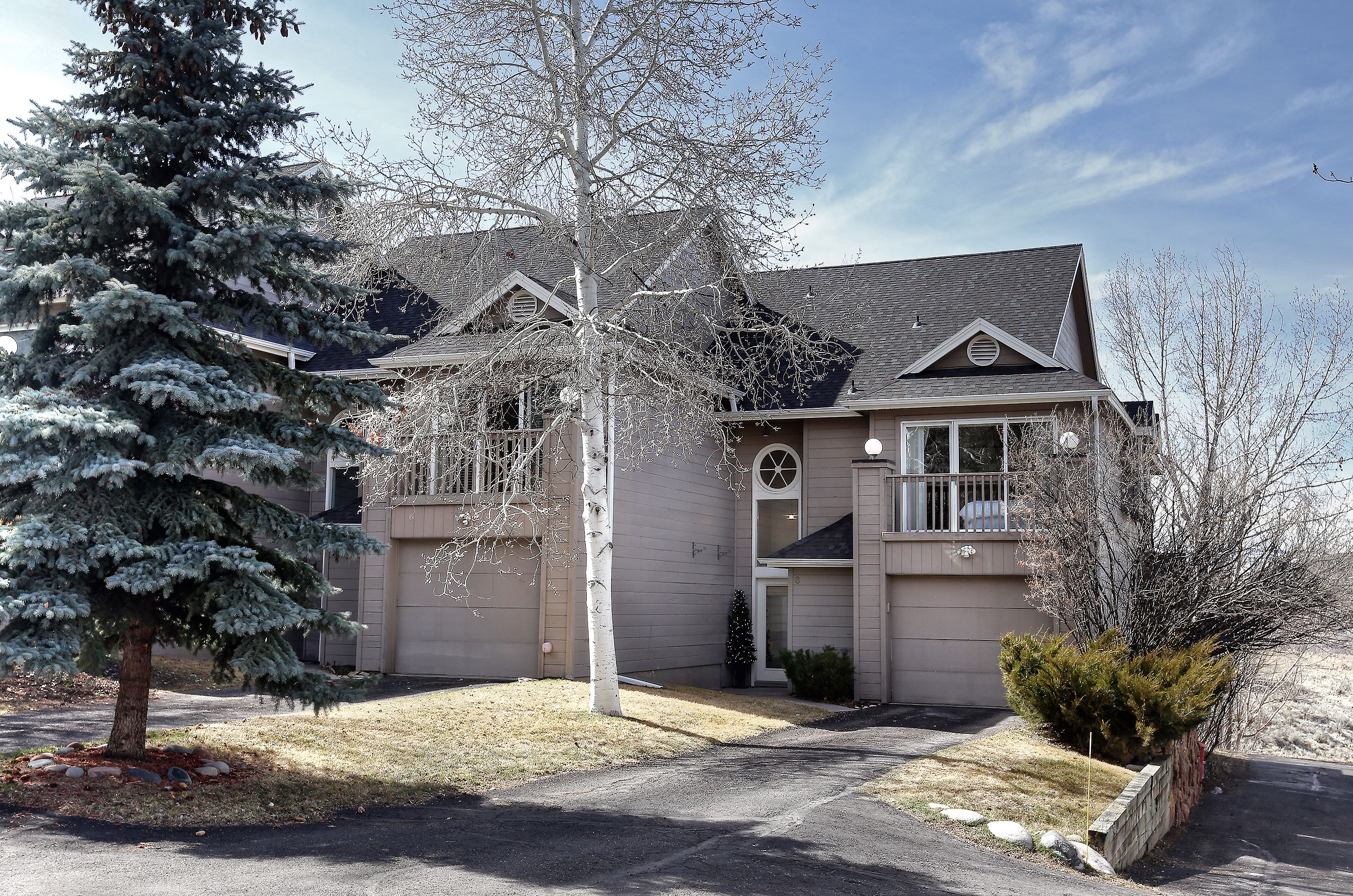 108 Arlington Place # 8B Edwards, CO 81632