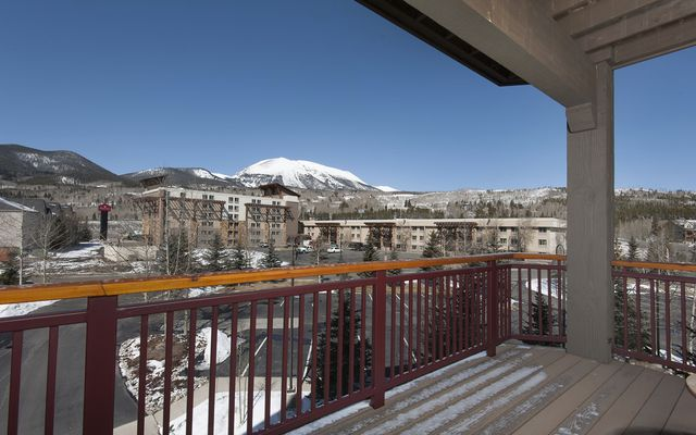 Timberline Cove Condos # 310 - photo 17