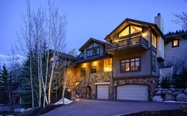 342 Eagle Drive # B Avon, CO 81620
