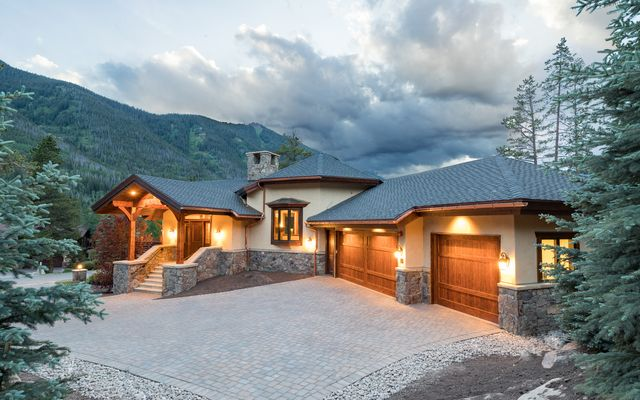 5147 Gore Circle Vail, CO 81657