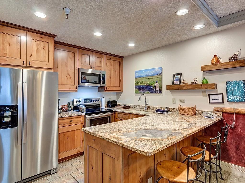 405 Village ROAD # 103 BRECKENRIDGE, Colorado 80424