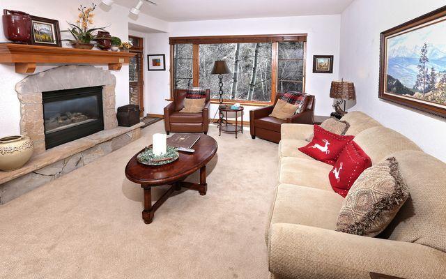 Aspenwood Lodge # 207 - photo 1