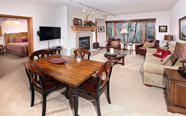 Aspenwood Lodge # 207 - photo 2