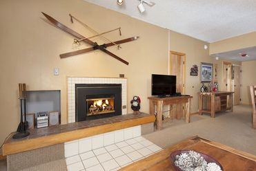 645 S Park AVENUE #3302 BRECKENRIDGE, Colorado 80424 - Image 1