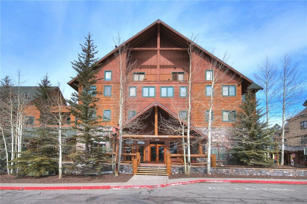 91 River Run ROAD # 8139 KEYSTONE, Colorado 80435