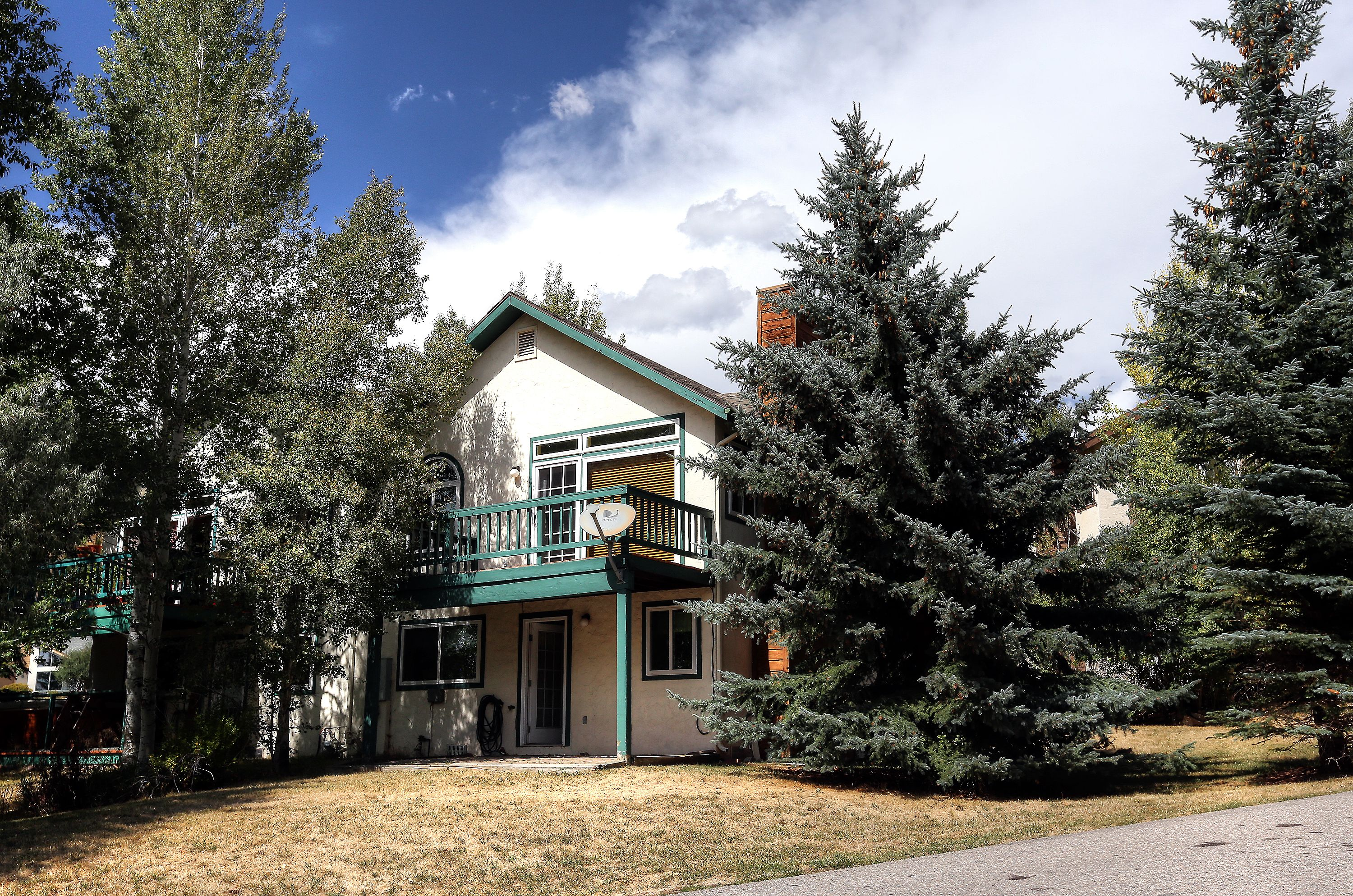 2479 Old Trail Road # A Avon, CO 81620
