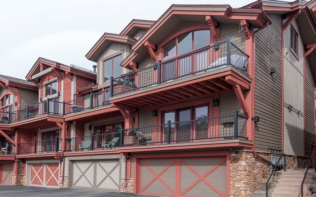 120 N 7th AVENUE N # 13 FRISCO, Colorado 80443