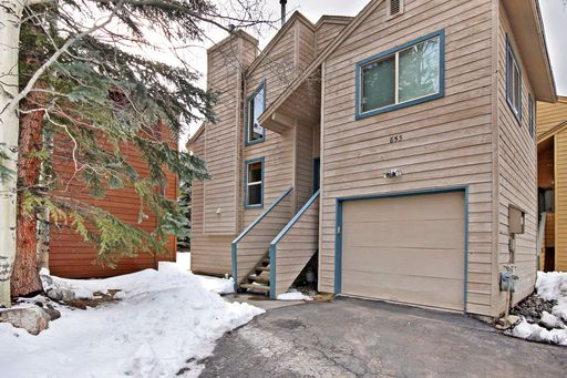 853 Hunters CIRCLE FRISCO, Colorado 80443 - Image 5