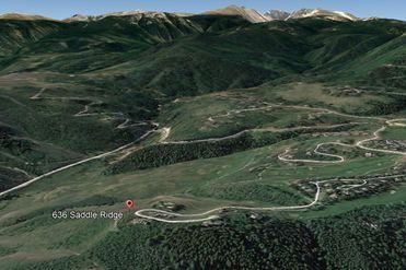 636 Saddle Ridge Edwards, CO 81632 - Image 1